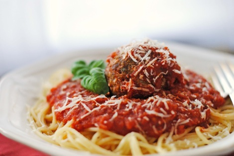 Meatballs-for-Spaghetti